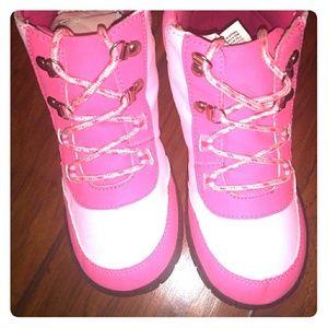 Gymboree Boots NWOT!! ❤ + FREEBIES!!